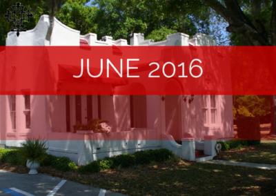 Sermons – Jun 2016