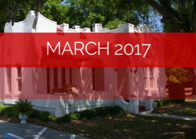 Sermons – Mar 2017