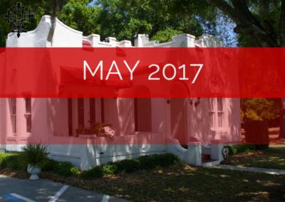 Sermons – May 2017