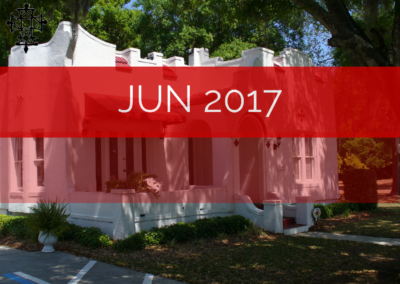 Sermons – June 2017