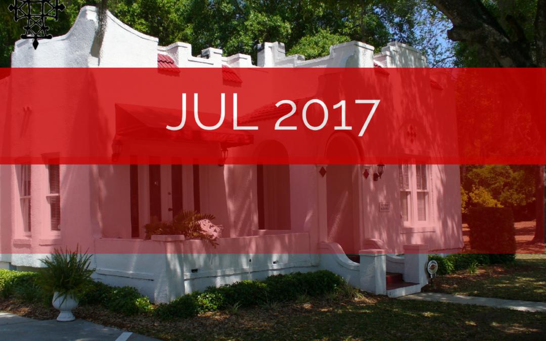 July 2017